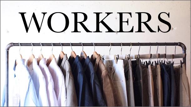WORKERS UNCLE JOHN TOP-52