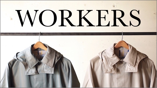 WORKERS UNCLE JOHN TOP-55